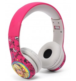 Buy Ramson Barbie Foldable Wired Headphones Online in India