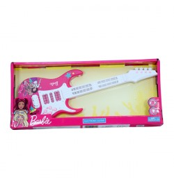 Buy Ramson Barbie Electronic Guitar Online in India