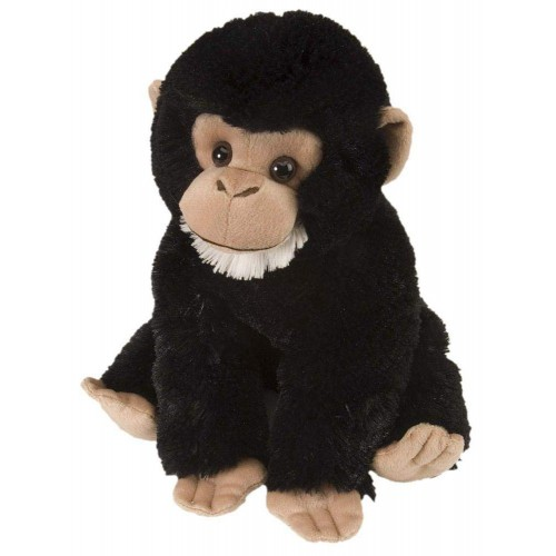 Cuddlekin Chimp Baby