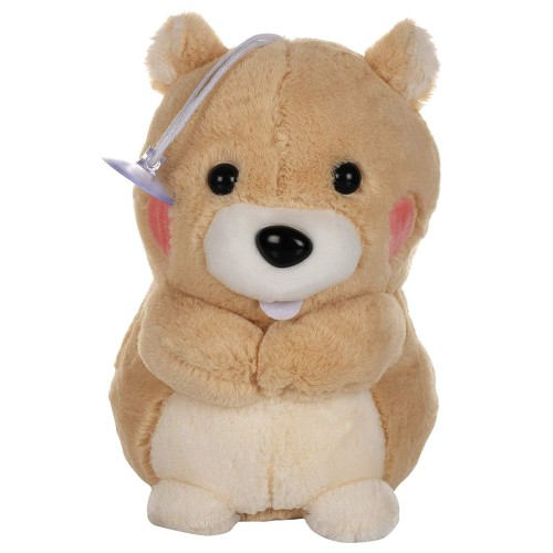 Dhoom Soft Toys Bear Hangings 22 CM-Beige
