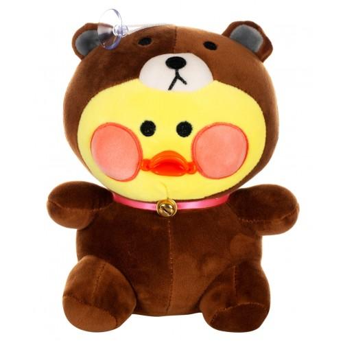 Dhoom Soft Toys Bear Hangings Super Soft 25 CM