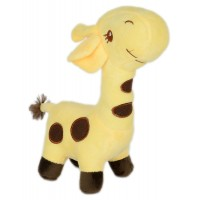 Dhoom Soft Toys Giraffe 35 CM-Yellow