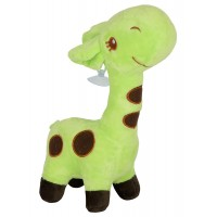 Dhoom Soft Toys Giraffe 35 CM-Green