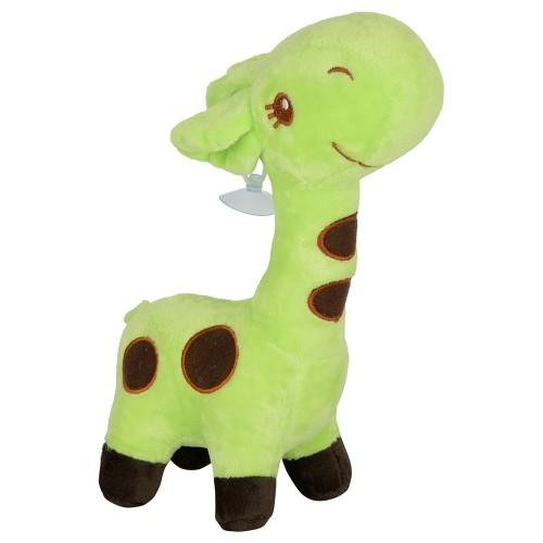 Dhoom Soft Toys Giraffe 35 CM-Green