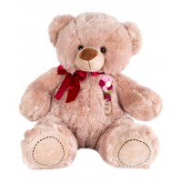 Dhoom Soft Toys Teddy Bear 40 CM-Light Brown
