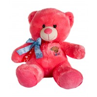 Dhoom Soft Toys Teddy Bear 45 CM-Peach