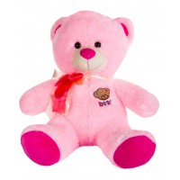 Dhoom Soft Toys Teddy Bear 45 CM-Pink