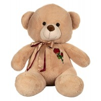 Dhoom Soft Toys Teddy Bear 80 CM-Beige