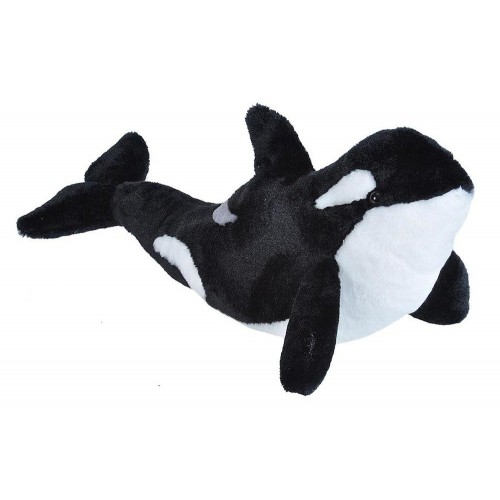 Orca - Dolphin (Black color)