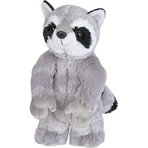 Standing Buddies Raccoon