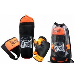 Speed Up Kids Boxing Set (3 pc)​