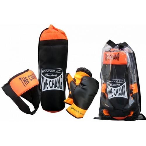 Speed Up Kids Boxing Set (3 pc)