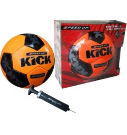 Speed Up Football Training Combo Set (2 pc)