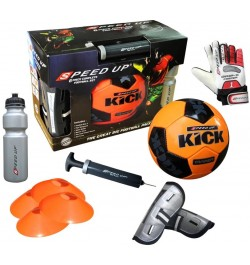 Speed Up Football Training Combo Set (6 pc)
