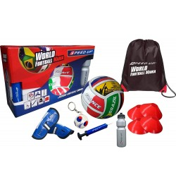 Speed Up Jumbo Football Combo Set