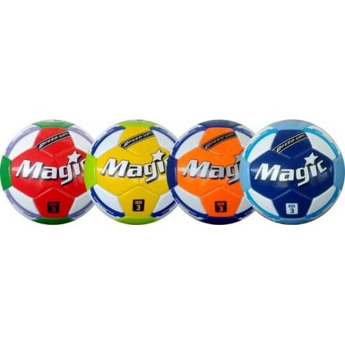 Speed Up Magic Football Size 3