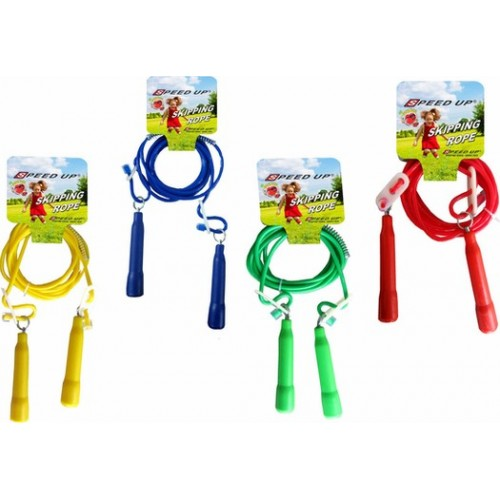 Speed Up Skipping Rope