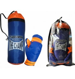 Speed Up Kids Boxing Set (2 pc)​