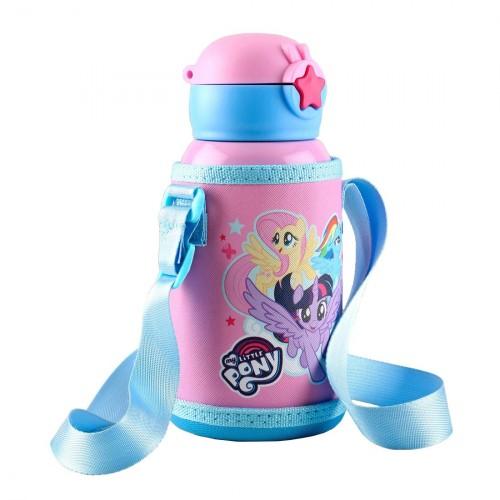 My Baby Excels My Little Pony Steel Inner Water Bottle 520 ml