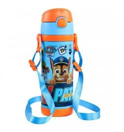 Buy My Baby Excels Paw Patrol Pups Steel Inner Water Bottle 350 ml Online in India