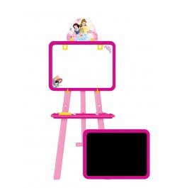 Buy Itoys Disney Princess 5 in 1 Easel Board Online in India