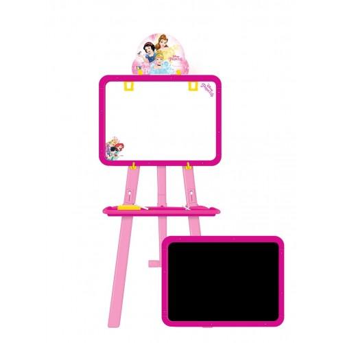 Itoys Disney Princess 5 in 1 Easel Board