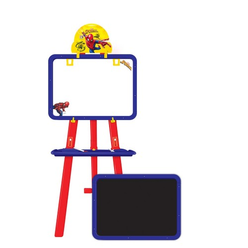 Itoys Marvel Spiderman 5 in 1 Easel Board