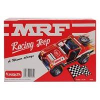 Giggles - MRF Racing Jeep