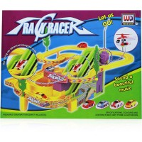 Track Racer Racing Car Set (Multi-color)
