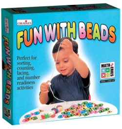 Buy Creative's Fun with Beads Online in India