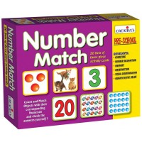 Creative's Number Match
