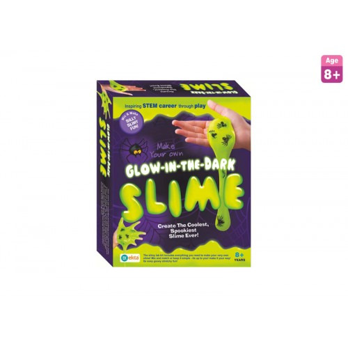 Ekta Glow In The Dark Slime