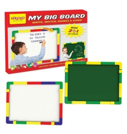 Zephyr My Big Board - Small