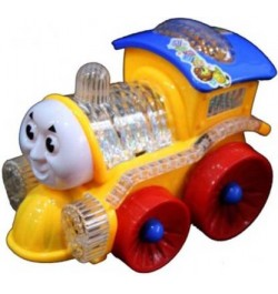 Funny Loco Mini Train Engine