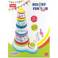 Giggles Melody Funfair Multicolor