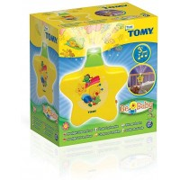 Tomy Be Baby Starlight Dreamshow - Yellow