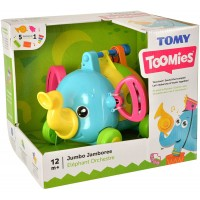Tomy Jumbo Jamboree  (Multicolor)