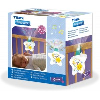 Tomy Starlight Dreamshow White