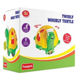Giggles Twirly Whirly Turtle