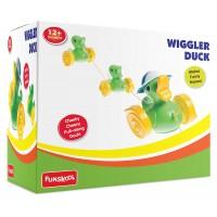 Giggles Wiggler Duck