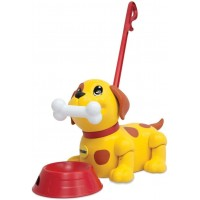Tomy Push Me and Pull Me Puppy