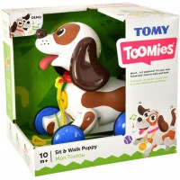 Tomy Sit n Walk Puppy