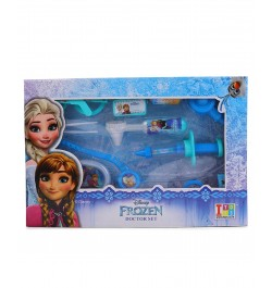 Itoys Disney Frozen Doctor Playset