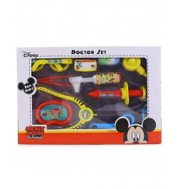 Itoys Disney Mickey Mouse & Friends Doctor Playset