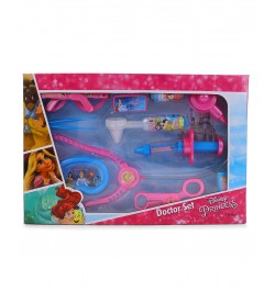 Itoys Disney Princess Doctor Playset