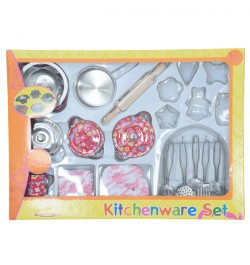 Ramson Kitchenware Set 24 Pcs