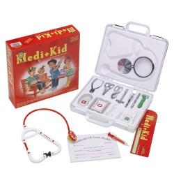 Zephyr Medikid (role play children's kitchen cooking set)