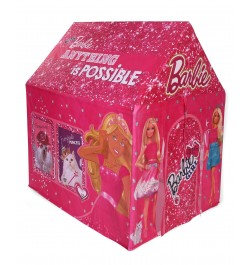 Buy Barbie Tent House - Pink Online in India