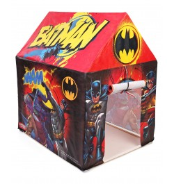Buy DC Comics Batman Tent House - Red & Black Online in India