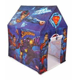 Buy DC Comics Superman Tent House - Blue Online in India